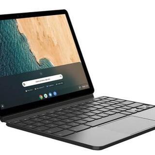 Lenovo - IdeaPad Duet Chromebook ZA6F0038JP