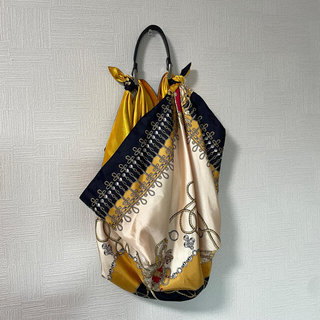 TOMORROWLAND - manipuri スカーフバッグ