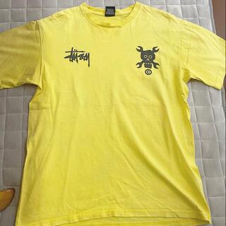 ステューシー(STUSSY)の【stussy】Tシャツ(Tシャツ/カットソー(半袖/袖なし))