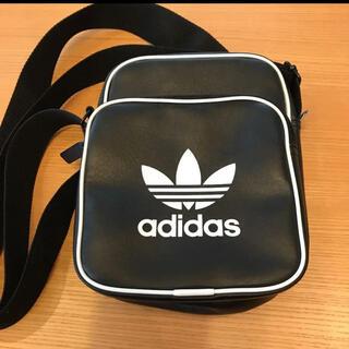 アディダス(adidas)のアディダス adidas ショルダーバック(ショルダーバッグ)