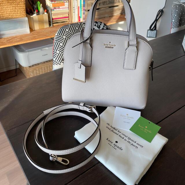 kate spade new york(ケイトスペードニューヨーク)のケイトスペード ハンドバック レディースのバッグ(ハンドバッグ)の商品写真