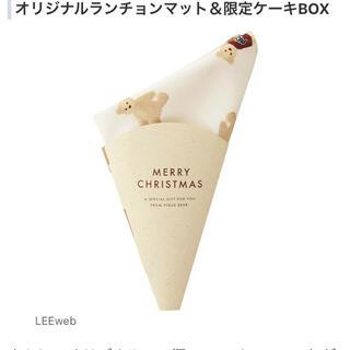 ジェラートピケ(gelato pique)のジェラートピケ ランチョンマット(テーブル用品)
