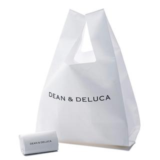 DEAN & DELUCA - 【未使用】DEAN&DELUCA ミニマムエコバッグ ディーンアンドデルーカ