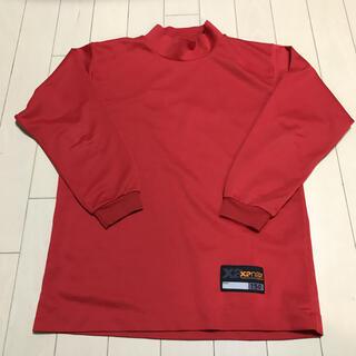 ザナックス(Xanax)のXanax 野球アンダーシャツ  150cm(ウェア)