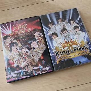 ジャニーズ(Johnny's)のキンプリDVD Blu-ray セット(アイドル)