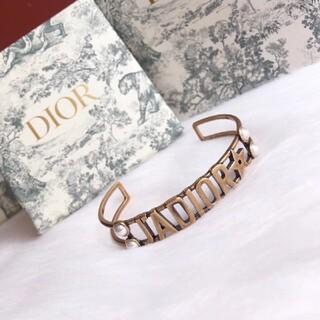 Christian Dior - クリスチャンディオールブレスレット