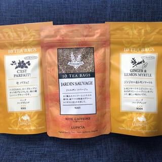 ルピシア(LUPICIA)の【LUPICIA】ルピシア 紅茶 ノンカフェ ハーブティー ティーバッグ (茶)