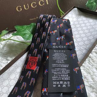 グッチ(Gucci)のGUCCIネクタイ(ネクタイ)