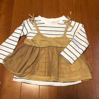 エフオーキッズ(F.O.KIDS)の子供服(Tシャツ)