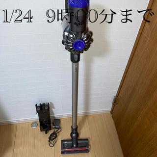ダイソン(Dyson)のダイソンHH08(掃除機)