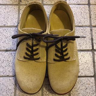 レッドウィング(REDWING)のメインランドブーツ(ブーツ)