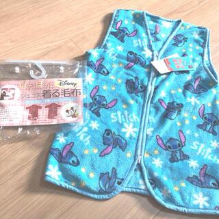 ディズニー(Disney)の新品 ディズニー ミッキー  着る毛布(パジャマ)