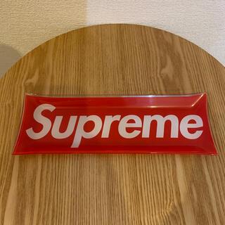 シュプリーム(Supreme)のsupreme ガラストレイ(その他)