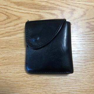 エンダースキーマ(Hender Scheme)のHender Scheme wallet(折り財布)