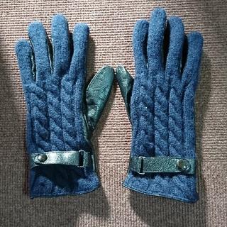 オリヒカ(ORIHICA)のオリヒカ 手袋 メンズ(手袋)