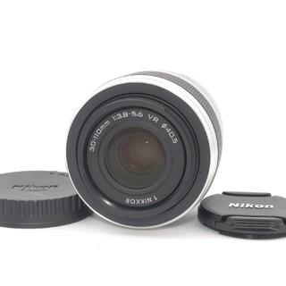 ニコン(Nikon)のニコンミラーレス望遠レンズ♪Nikon 1 30-110mm F3.8-5.6(ミラーレス一眼)