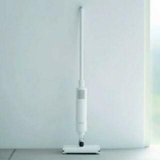 バルミューダ(BALMUDA)のYKI様専用 BALMUDA The Cleaner C01A-WH 新品未開封(掃除機)