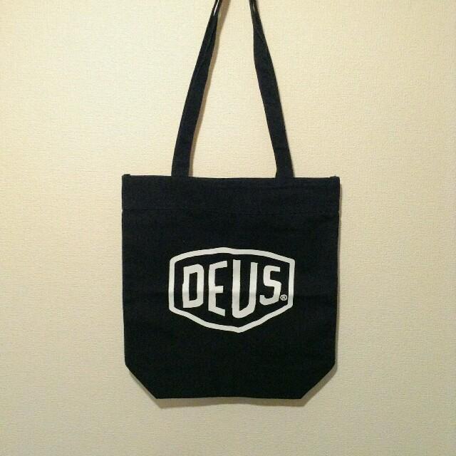 Deus Ex Machina 【新品】deus デウス トートバッグの通販 By Mike S Shop