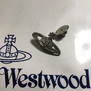 ヴィヴィアンウエストウッド(Vivienne Westwood)の【レア】Vivienne Westwood ピンバッジ(ブローチ/コサージュ)