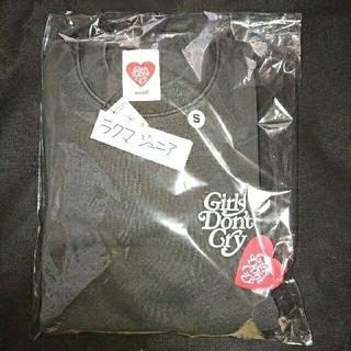 GDC - 【Sサイズ】girls don't cry crew neck sweat最安値