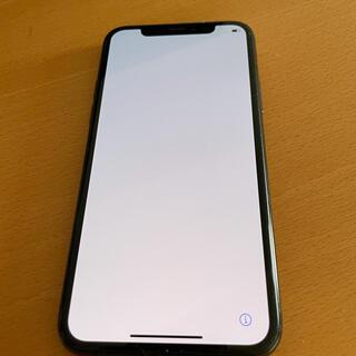 Apple - iPhone 11 Pro 256GB スペースグレイ 超美品