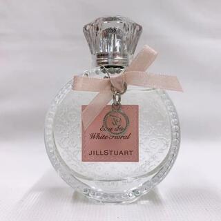 JILLSTUART - ジルスチュアート リラックス オード ホワイト フローラル  50ml  香水