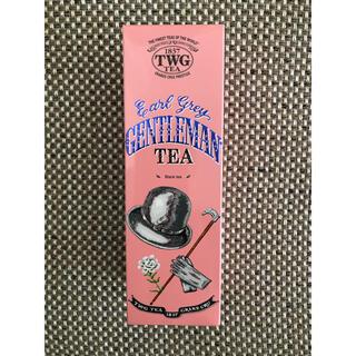 ディーンアンドデルーカ(DEAN & DELUCA)の【新品】TWG アールグレイ ジェントルマン(茶)
