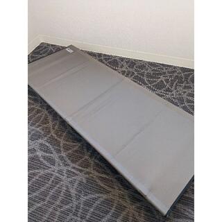コールマン(Coleman)のViaggio+ アウトドア コット 折りたたみ ベッド(寝袋/寝具)