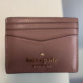 kate spade new york - Kate Spade Card Case カードケース