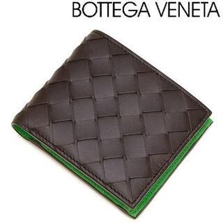 Bottega Veneta - BOTTEGA VENETA  折りたたみ財布