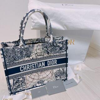 Christian Dior - DIOR BOOKTOTE スモールバッグ ブックトート