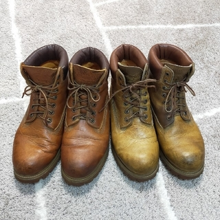 ティンバーランド(Timberland)のティンバーランド ブーツ 9M 2足セット(ブーツ)