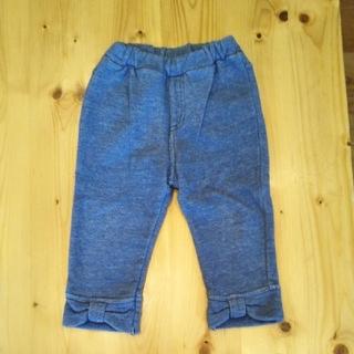 クーラクール(coeur a coeur)のクーラクール ズボン 女の子 パンツ 90(パンツ/スパッツ)