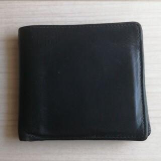 ホワイトハウスコックス(WHITEHOUSE COX)のホワイトハウスコックス 二つ折り財布(折り財布)