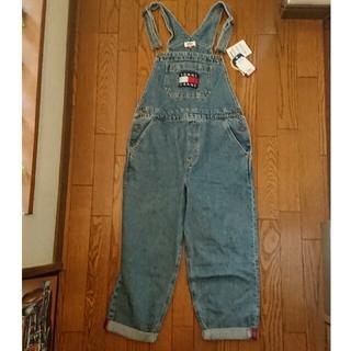 TOMMY HILFIGER - tommy jeans  オーバーオール