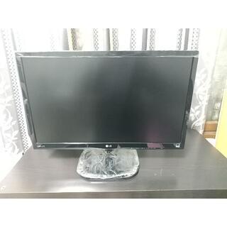 LG Electronics - LG モニター 22MP48HQ-P  中古