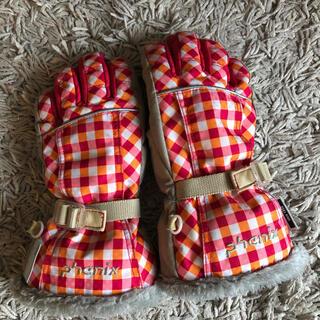 ☆フェニックス手袋 JS130-140cm phenix