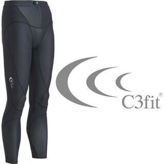 C3fit - シースリーフィット C3fit エレメントロングタイツ