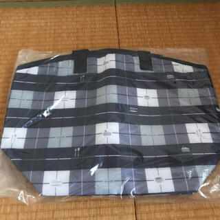 ヤマザキセイパン(山崎製パン)の保冷お出かけバック ヤマザキ(エコバッグ)