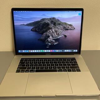 アップル(Apple)のMacBook Pro 2019 i9(ノートPC)