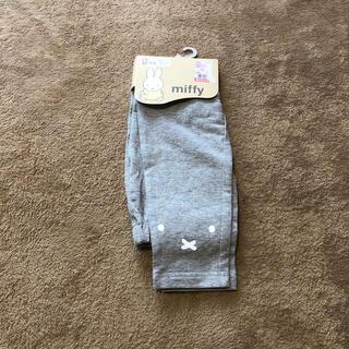 シマムラ(しまむら)のミッフィー レギンス グレー 120cm(Tシャツ/カットソー)