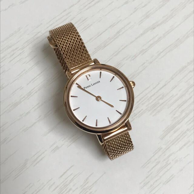 Pierre Lannier(ピエールラニエ)の腕時計 Pierre Lannier レディースのファッション小物(腕時計)の商品写真