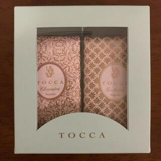 トッカ(TOCCA)の未使用*tocca ソープバーBoxギフト(ボディソープ/石鹸)