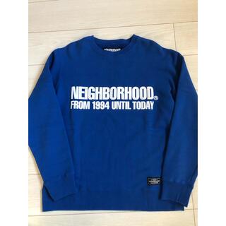 ネイバーフッド(NEIGHBORHOOD)のNeighborhood Classic Crew Sweat (スウェット)
