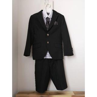 ヒロミチナカノ(HIROMICHI NAKANO)のフォーマルスーツ 男の子 120cm(ドレス/フォーマル)