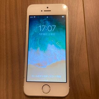 アイフォーン(iPhone)のマサ1327様専用 iPhone SE 第一世代★64GB(スマートフォン本体)
