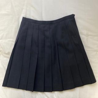 イーストボーイ(EASTBOY)の制服 スカート 黒、紺(ミニスカート)