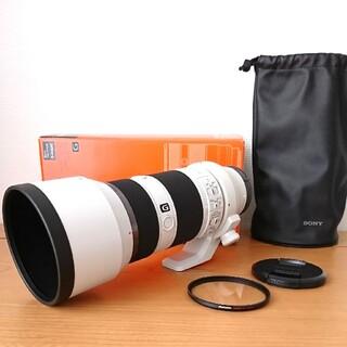 SONY - SONY α レンズ FE70-200mm F4 G OSS SEL70200G