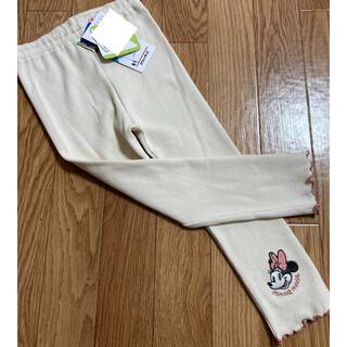 シマムラ(しまむら)のしまむら ミニー 刺繍リブ スパッツ(パンツ/スパッツ)