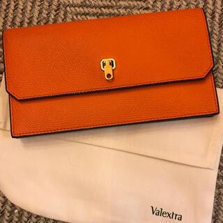 Valextra - ヴァレクストラ 長財布